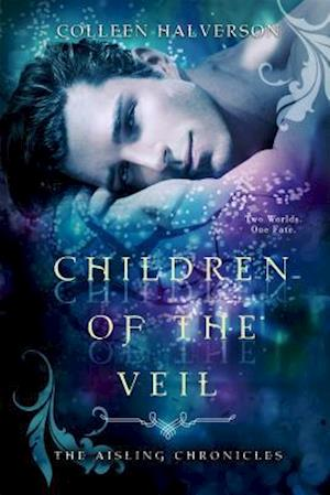 Children of the Veil af Colleen Halverson