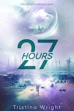 27 Hours (Nightside Saga)