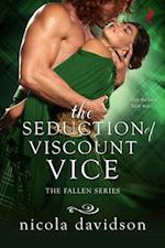 Seduction of Viscount Vice