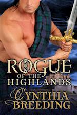 Rogue of the Highlands af Cynthia Breeding
