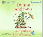 The Nightingale Before Christmas af Donna Andrews