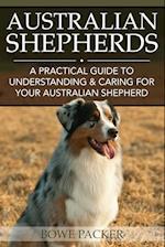 Australian Shepherds af Bowe Packer