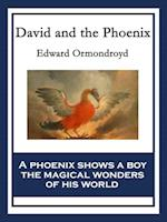 David and the Phoenix af Edward Ormondroyd