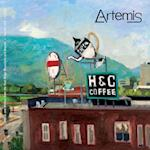 Artemis 2014 af Beth Macy
