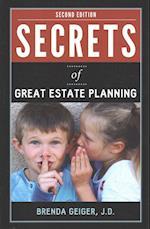 Secrets of Great Estate Planning af Brenda Geiger