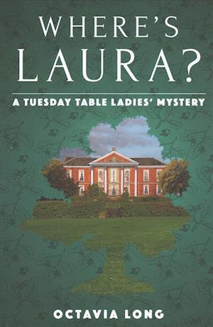 Bog, paperback Where's Laura? af Octavia Long
