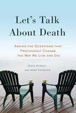 Let's Talk About Death af Steve Gordon