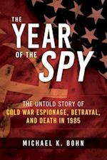 The Year of the Spy