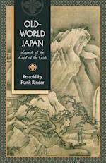 Old-World Japan af Frank Rinder