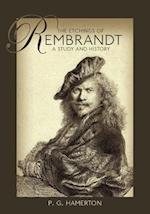 The Etchings of Rembrandt