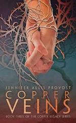 Copper Veins (Copper Legacy)