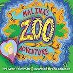 Malina's Zoo Adventure