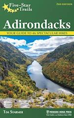 Five-Star Trails Adirondacks (Five-star Trails)