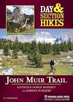 Day and Section Hikes John Muir Trail (Day and Section Hikes)