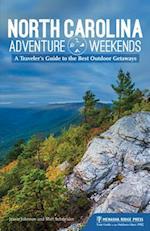 North Carolina Adventure Weekends (Adventure Weekends)