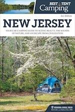 Best Tent Camping New Jersey