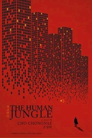 Human Jungle af Cho Chongnae