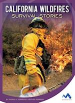 California Wildfires Survival Stories (Natural Disaster True Survival Stories)