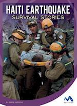 Haiti Earthquake Survival Stories (Natural Disaster True Survival Stories)