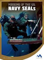 Missions of the U.S. Navy Seals (Military Special Forces in Action)