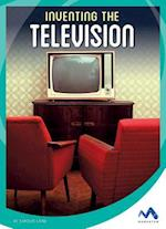 Inventing the Television (Spark of Invention)