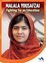 Malala Yousafzai (True Stories Real People)