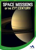 Space Missions of the 21st Century (Wonders of Space)