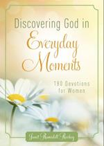Discovering God in Everyday Moments af Janet Ramsdell Rockey
