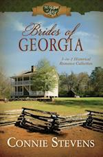 Brides of Georgia (50 States of Love)