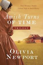 The Amish Turns of Time Trilogy (Amish Turns of Time Trilogy)