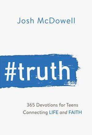Bog, paperback #Truth af Josh McDowell