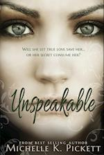 Unspeakable (Freedom Series)
