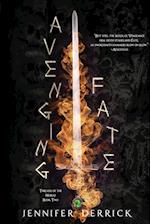 Avenging Fate (Threads of Moirae)