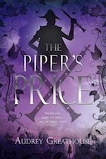 The Piper's Price (Neverland Wars)