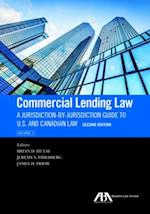 Commercial Lending Law