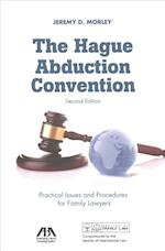 The Hague Abduction Convention