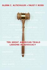 Ten Great American Trials