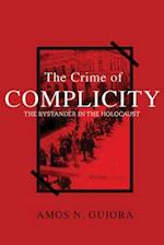 Crime of Complicity