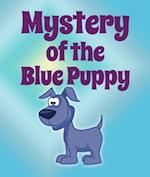 Mystery Of The Blue Puppy