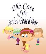 Case Of The Stolen Pencil Box