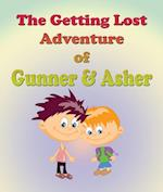 Getting Lost Adventure of Hunter and Ashton