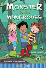 Monster in the Mangroves af Reese Everett