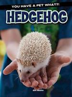 Hedgehog af Ann Matzke