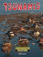 Tsunamis af Kirsten Larson