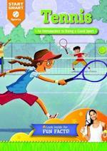 Tennis (Start Smart Sports)