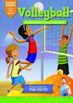 Volleyball (Start Smart Sports)