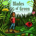 Blades of Green (Imagine That)