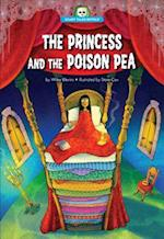 The Princess and the Poison Pea (Scary Tales Retold)