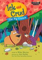 The Big Crunch (Book 4) (Funny Bone Readers First Chapters)