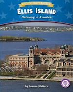 Ellis Island (Core Content Social Studies Lets Celebrate America)